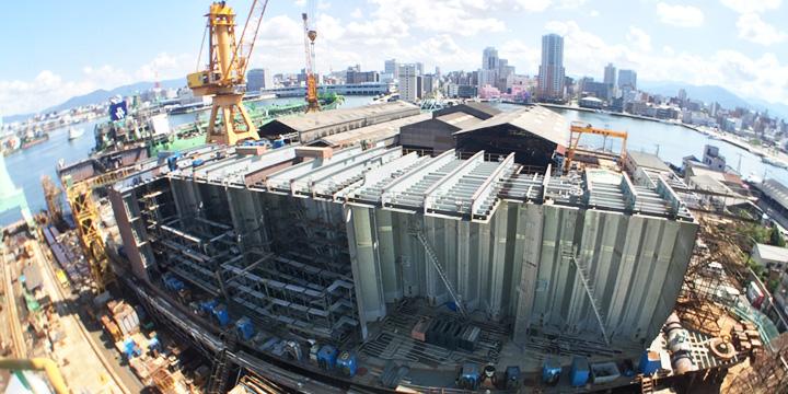 福岡造船部の紹介